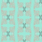 Botanica Pattern by MH