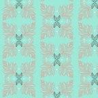 Botanica Pattern by MH