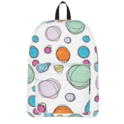 https://www.printedvillage.com/products/scribble-dots-backpack