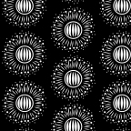 Black_Sunburst_Pattern