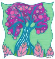 """""""Bubble Tree"""""""